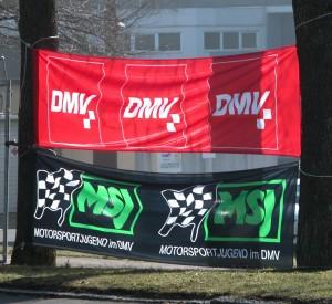 Banner des DMV und MSJ