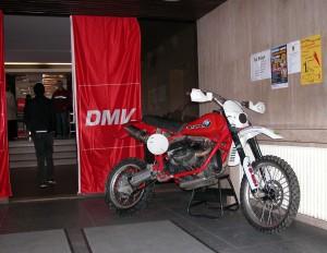 SWT-BMW die Siegermaschine der IGE Klasse 4