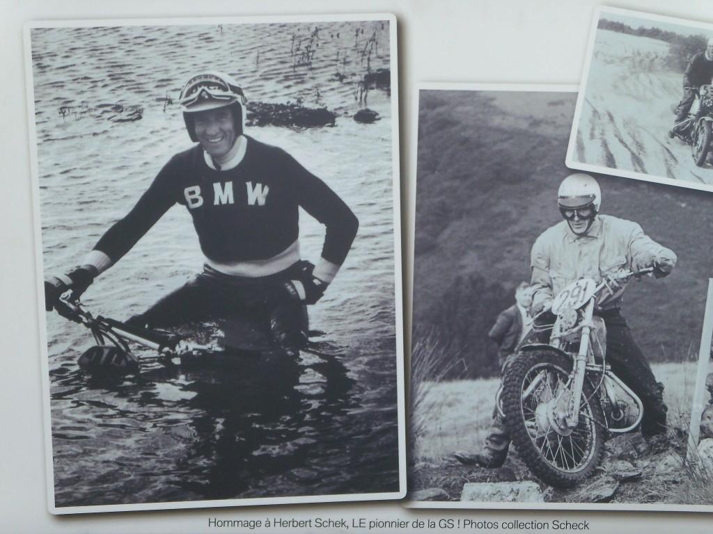 Schek BMW Days France