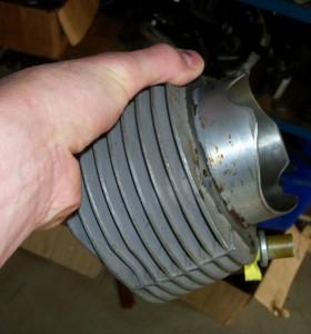 Zylinder Tuning Sport Schek
