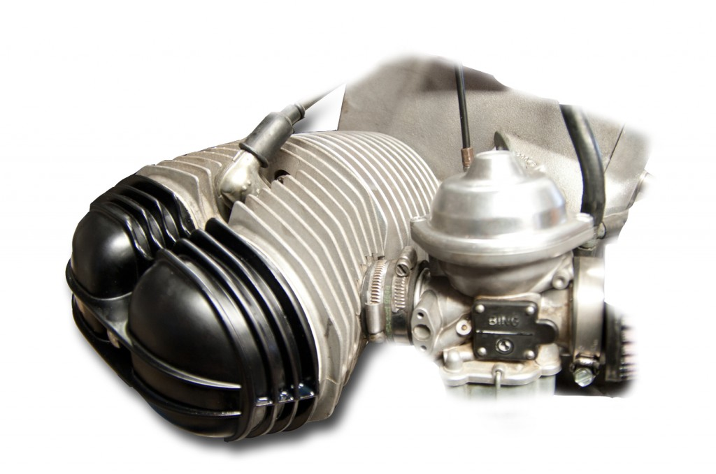 Zylindersatz für BMW Motorrad 2-Ventil Boxer SWT-SPORTS