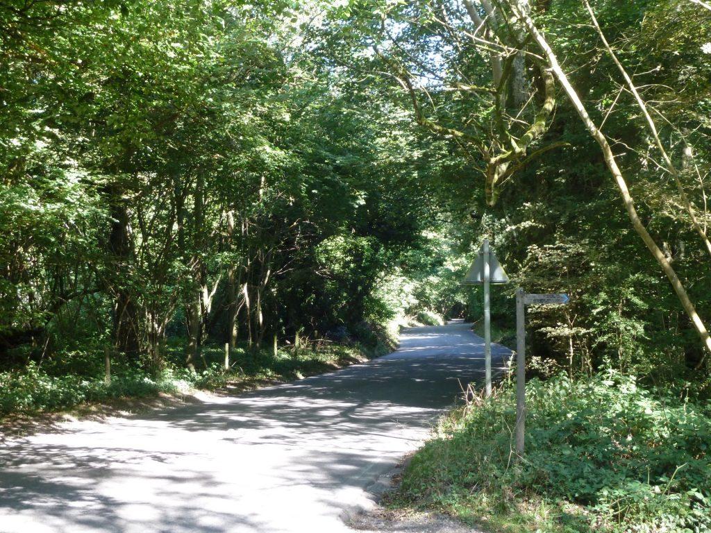 good roads across england