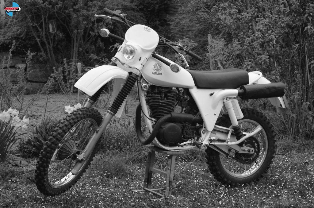 Geländesport Yamaha