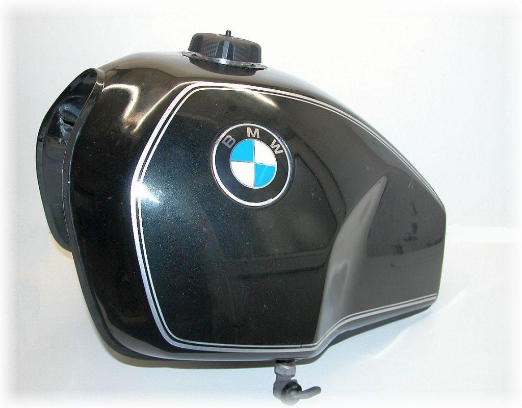 Toller Tankdeckel für den BMW Motorrad Tank 16112307208