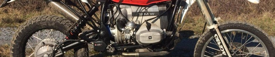 WP40 mm Gabel im SWT-Boxer